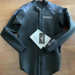 オニール(O'NEILL)のO'NEILL オニール  タッパー 長袖 フロントジップ 1.5mm XL(サーフィン)