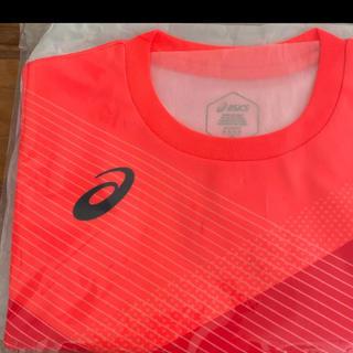 アシックス(asics)の2020年オリンピックTシャツ(応援グッズ)
