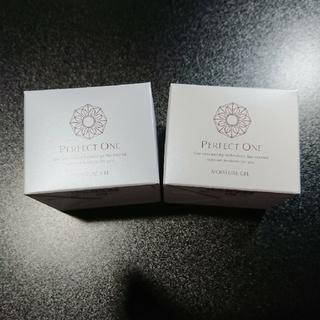 パーフェクトワン(PERFECT ONE)のパーフェクト ワン モイスチャージェル 75g 2個セット(保湿ジェル)