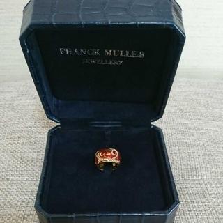 フランクミュラー(FRANCK MULLER)のフランクミュラー リング(リング(指輪))