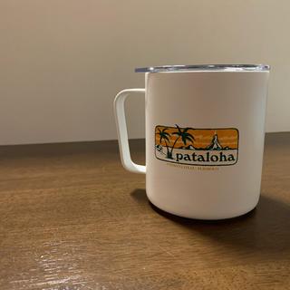 パタゴニア(patagonia)のpataloha MiiR マグカップ キャンプ 新品未使用(タンブラー)