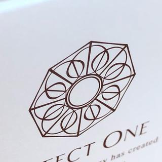 パーフェクトワン(PERFECT ONE)のラーサさん専用 新品未開封 パーフェクトワン モイスチャージェル 75g(オールインワン化粧品)