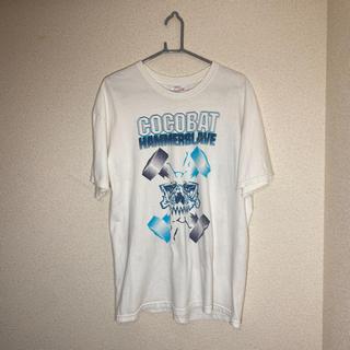 ジョンローレンスサリバン(JOHN LAWRENCE SULLIVAN)の古着 バンt ビンテージ(Tシャツ/カットソー(半袖/袖なし))