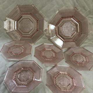 東洋佐々木ガラス - 未使用 レトロ 東洋ガラス