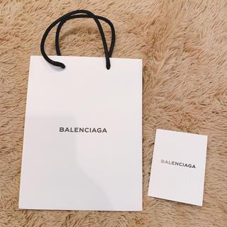 バレンシアガ(Balenciaga)の美品♡バレンシアガ ♡ショップ袋(ショップ袋)