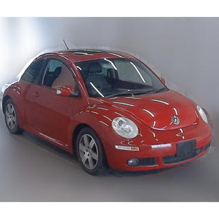 フォルクスワーゲン(Volkswagen)のフォルクスワーゲン ニュービートルLZ 福岡(車体)
