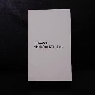 Softbank - HUAWEI MediaPad M3 Lite s