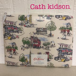 キャスキッドソン(Cath Kidston)の【新品】キャスキッドソン 13 inch PCケース(ノートPC)