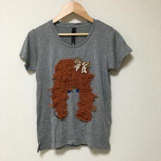 アイアムアイ(I am I)のiami ナンシーtシャツ(シャツ/ブラウス(半袖/袖なし))