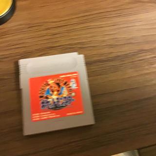 ゲームボーイアドバンス(ゲームボーイアドバンス)のポケモン赤 レッド(携帯用ゲームソフト)