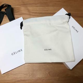 セリーヌ(celine)のセリーヌ 紙袋 空箱 巾着 3点セット(ショップ袋)