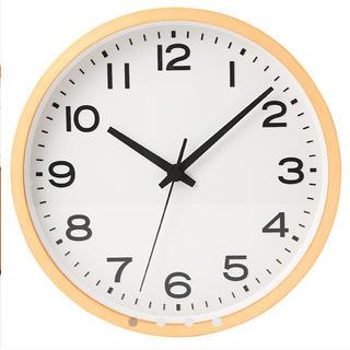 ムジルシリョウヒン(MUJI (無印良品))の無印  アナログ時計  大(掛時計/柱時計)