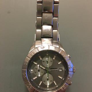 フォッシル(FOSSIL)のFOSSIL ダイバーウォッチ(腕時計(デジタル))