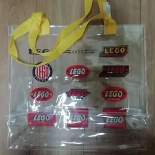レゴ(Lego)のレゴ ビニールバッグ(その他)