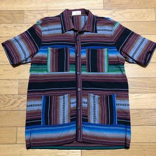 チチカカ(titicaca)の美品 チチカカ 半袖シャツ(シャツ)