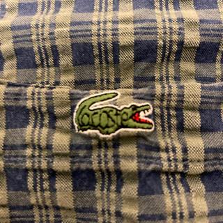 ラコステ(LACOSTE)のラコステ LACOSTE ボタンシャツ  XL(その他)