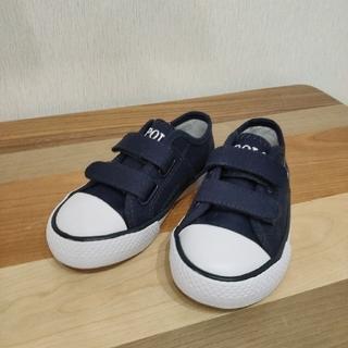ラルフローレン(Ralph Lauren)のラルフローレン子供靴[未使用](スニーカー)