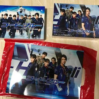 コードブルー dvd(TVドラマ)