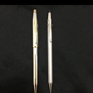 値引きCROSS PAT NOHBIL クロス 2本 ボールペン&シャープペン