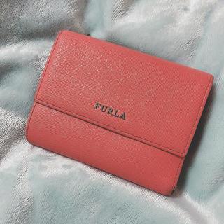 フルラ(Furla)のフルラ  FURLA 財布 三つ折り 中古(折り財布)