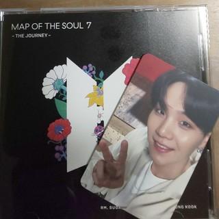 ボウダンショウネンダン(防弾少年団(BTS))のMAP OF THE SOUL:7 (ヒップホップ/ラップ)