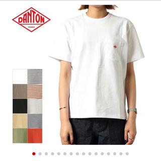 ダントン(DANTON)のダントン Tシャツ 専用ページ(Tシャツ/カットソー(半袖/袖なし))