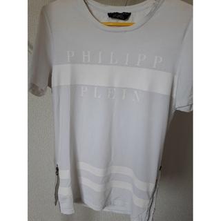 フィリッププレインTシャツ(Tシャツ/カットソー(半袖/袖なし))