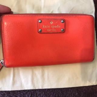 ケイトスペードニューヨーク(kate spade new york)のkatespade 長財布(財布)