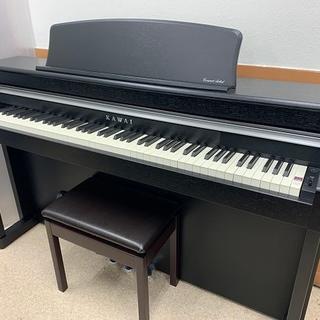 中古電子ピアノ カワイ CA95B(電子ピアノ)
