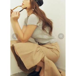 ジェイダ(GYDA)のGYDA スカート(ひざ丈スカート)