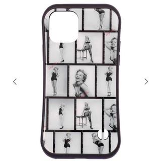 エイミーイストワール(eimy istoire)のMarilyn Monroe film iPhone11PRO MAX CASE(iPhoneケース)
