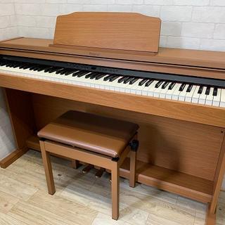 ローランド(Roland)の中古電子ピアノ ローランド RP401R-LWS(電子ピアノ)