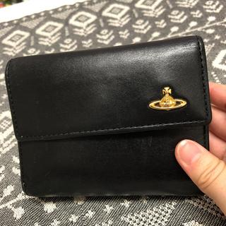ヴィヴィアンウエストウッド(Vivienne Westwood)の水曜日まで値下げ☺︎】ヴィヴィアンウエストウッド 2つ折り財布(財布)