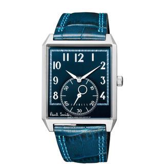 ポールスミス(Paul Smith)のポールスミス  腕時計 ウォッチ ブルー(腕時計(アナログ))
