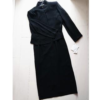 ◇ブラックフォーマル  アンサンブル(礼服/喪服)