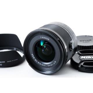 ニコン(Nikon)の★ ニコン nikon 6.7-13mm ブラック(レンズ(ズーム))