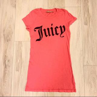 ジューシークチュール(Juicy Couture)のJUICY COUTURE ★ Tシャツ(Tシャツ(半袖/袖なし))