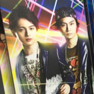 キスマイフットツー(Kis-My-Ft2)のGravity CD(ポップス/ロック(邦楽))