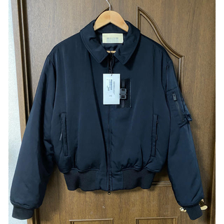 DIOR HOMME - 【1017 ALYX 9SM】bomber jacket【S】