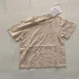 キャラメルベビー&チャイルド(Caramel baby&child )のyellowpelota Tシャツ yellow pelota イエローペロタ(Tシャツ/カットソー)