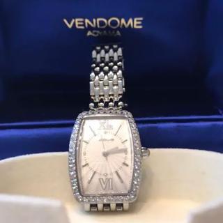 ヴァンドームアオヤマ(Vendome Aoyama)のヴァンドーム青山 時計(腕時計)