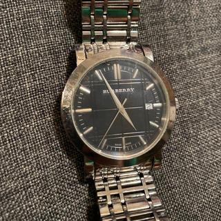 バーバリー(BURBERRY)のBURBERRY バーバリー 時計(腕時計(アナログ))
