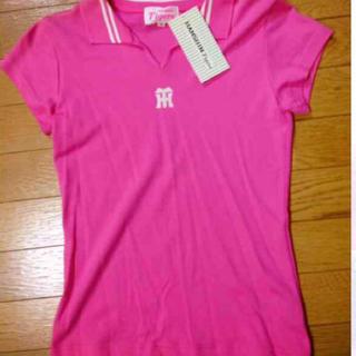 ハンシンタイガース(阪神タイガース)の阪神タイガース ポロシャツ ユニフォーム(応援グッズ)