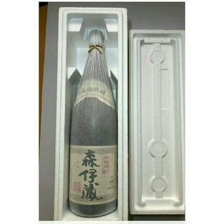 森伊蔵 1800ml 7月分(焼酎)