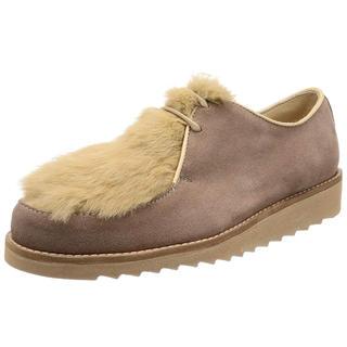 アパルトモンドゥーズィエムクラス(L'Appartement DEUXIEME CLASSE)のCAMINANDO    カミナンド ドゥーズィエムクラス パラブーツ(ローファー/革靴)