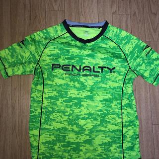 PENALTY - ペナルティープラシャツ Mサイズ