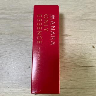 マナラ(maNara)のマナラ  オンリーエッセンス 100ml(美容液)
