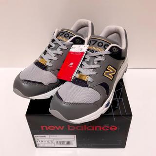 ニューバランス(New Balance)の27.5cm NEW BALANCE CM1700NJ リミテッド グレー(スニーカー)