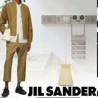 ジルサンダー(Jil Sander)のJilsanderバッグ(ショルダーバッグ)