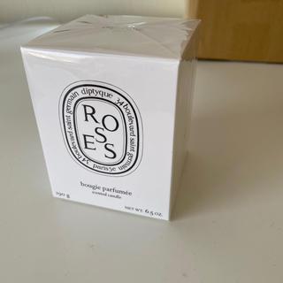 diptyque - diptyque roses キャンドル 新品未使用 190g